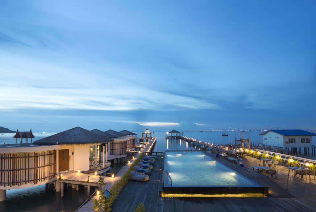 โรงแรมสยาม แอ็ท สยาม ดีไซน์ โฮเต็ล พัทยา (Siam At Siam Design Hotel Pattaya)