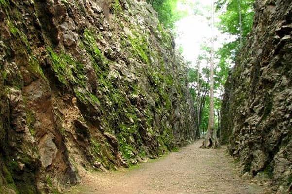 พิพิธภัณฑสถานแห่งความทรงจำช่องเขาขาด-ที่พักกาญจนบุรีริมน้ำ- iTravel