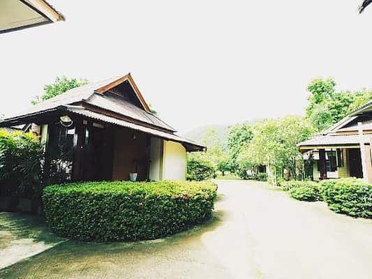 บ้านปันสุข รีสอร์ท-บ้านพักจันทบุรี-itravel
