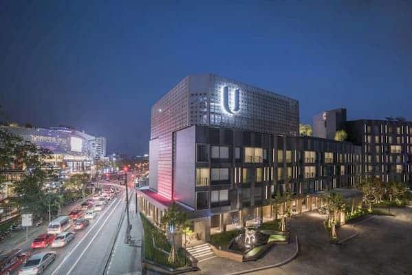 ยู นิมมาน เชียงใหม่-โรงแรม 5 ดาวเชียงใหม่-travel