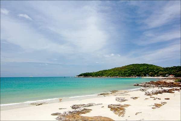 วัดเกาะเสม็ด-ที่พักเกาะเสม็ดหาดทรายแก้ว-itravel