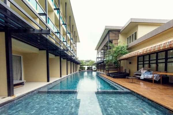 สิกขรา พลาโช่ รีสอร์ท-ที่พักชลบุรีมีสระว่ายน้ำส่วนตัว-itravel