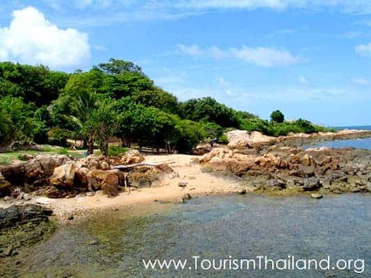 หาดคุ้งวิมาน-รีสอร์ทจันทบุรีติดทะเล-itravel