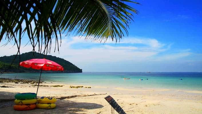 เกาะสีชัง-ที่พักชลบุรีมีสระว่ายน้ำส่วนตัว-itravel