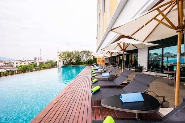 เลอ เมริเดียน เชียงใหม่-โรงแรม 5 ดาวเชียงใหม่-travel