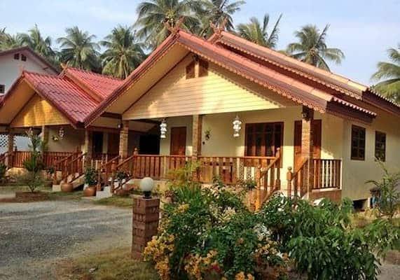 แหลมสิงห์ วิว รีสอร์ท-บ้านพักติดทะเลจันทบุรี-itravel