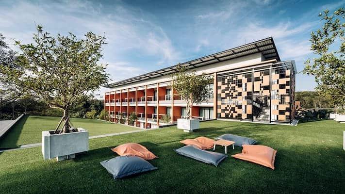 โรงแรมพิมดารา-โรงแรมจันทบุรี-itravel
