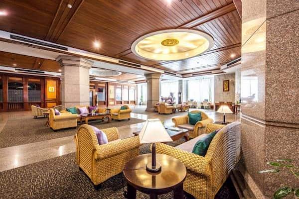 โรงแรมสตาร์ คอนเวนชั่น-โรงแรมระยอง-itravel