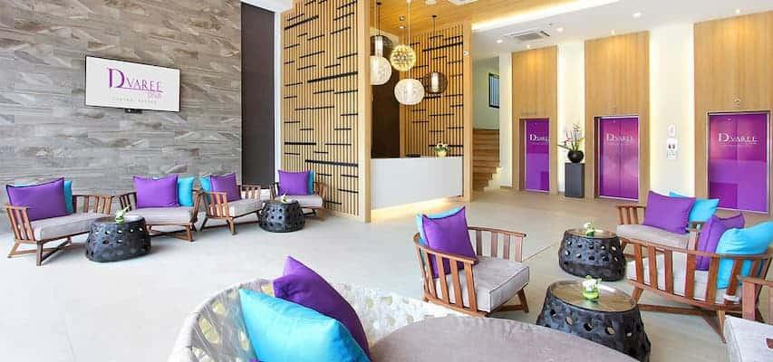 โรงแรม ดี วารี ดีว่า เซ็นทรัล ระยอง-โรงแรมระยอง-itravel