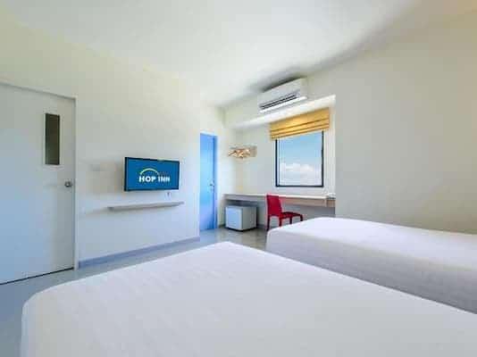 โรงแรม ฮ็อป อินน์ ระยอง-โรงแรมระยอง-itravel