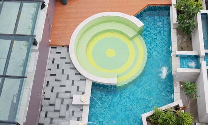 โรงแรม The Sez Hotel-ที่พักชลบุรีติดทะเลมีสระว่ายน้ำ-itravel
