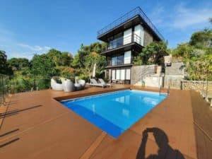 บ้านคุ้งวิมานพูลวิลล่า-ที่พักจันทบุรีติดทะเลครอบครัว-itravel