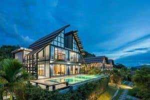 วีโน่ เนสเต้ ไพรเวท พูล วิลล่า-บ้านพักเขาใหญ่ปิ้งย่างได้มีสระว่ายน้ำเปิดใหม่-itravel