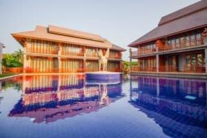 เดอะชายารีสอร์ทแอนด์สปา-โรงแรม 5 ดาวเชียงใหม่ใกล้สนามบิน-itravel