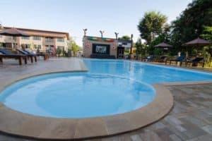 แกรนด์สิริ รีสอร์ท เขาใหญ่-บ้านพักเขาใหญ่ปิ้งย่างได้มีสระว่ายน้ำ 40 คน-itravel