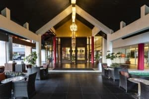 โรงแรมเชียงใหม่ ฮิลล์ โฮเทล-โรงแรม 4 ดาวเชียงใหม่นิมมาน-itravel