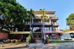 โรงแรมเชียงใหม่ ไชโย-ที่พักหลักร้อยนิมมานเชียงใหม่-itravel