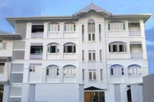 โรงแรมแอท เอท นิทรา ท่าแพ-โรงแรมในตัวเมืองเชียงใหม่อ่างอาบน้ำ-itravel