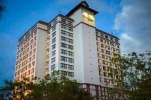 โรงแรม อโมรา ท่าแพ เชียงใหม่-โรงแรมในตัวเมืองเชียงใหม่อ่างอาบน้ำ-itravel