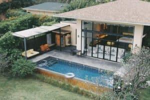 The Private Pool Villa-ที่พักวังน้ำเขียวมีสระว่ายน้ำส่วนตัว-itravel