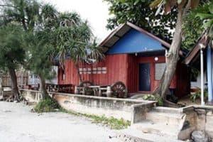 จรรยารีสอร์ท-บ้านพักติดทะเลระยอง-itravel
