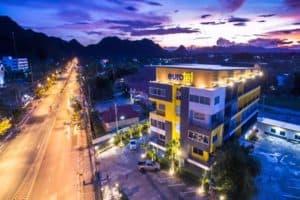 ยูโรเทลโฮเต็ลกาญจนบุรี-โรงแรมกาญจนบุรี-itravel