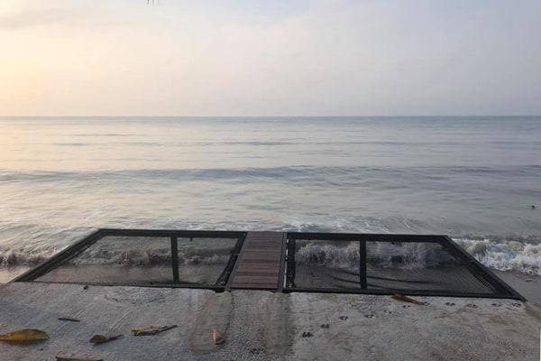 ศรีไพรินทร์ รีสอร์ท-ที่พักจันทบุรีติดทะเล-itravel