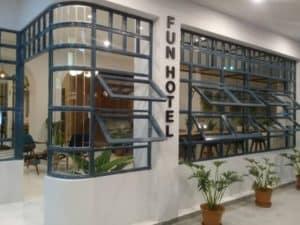 โรงแรมฝันระยอง-โรงแรมระยอง-itravel