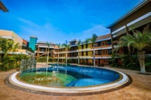 โรงแรมพีลูส-โรงแรมกาญจนบุรี-itravel