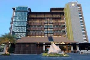 โรงแรม นที เดอะ ริเวอร์ฟร้อนท์ กาญจนบุรี-โรงแรมกาญจนบุรี-itravel