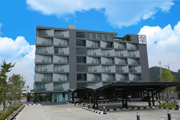 โรงแรม28กาญจนบุรี-โรงแรมกาญจนบุรี-itravel