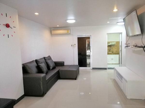 N&B Bangsaen House-ที่พักชลบุรีติดทะเลปิ้งย่างได้-itravel