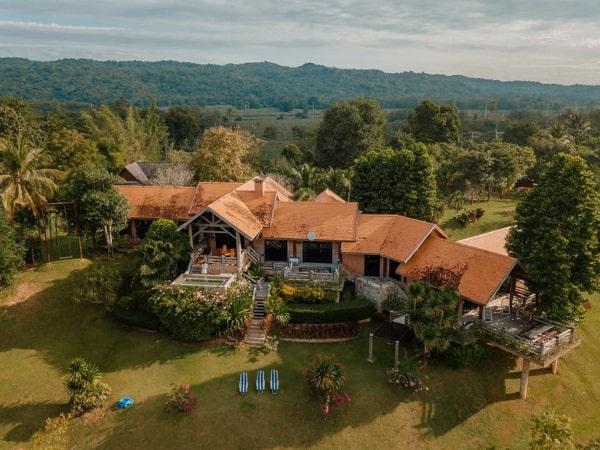 พักพิง อิงธารา ดารา เพลส-โรงแรมกาญจนบุรี-itravel