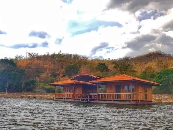 ภูฟ้า อิงน้ำ เลค รีสอร์ท-รีสอร์ทกาญจนบุรี-itravel