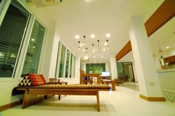 วี โฮสเทล-โรงแรมกาญจนบุรี-itravel