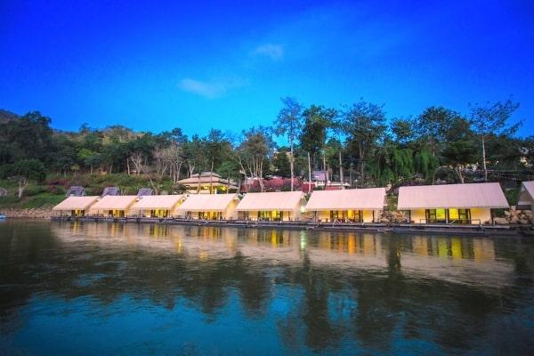 สวนไทรโยค รีสอร์ท-โรงแรมกาญจนบุรี-itravel