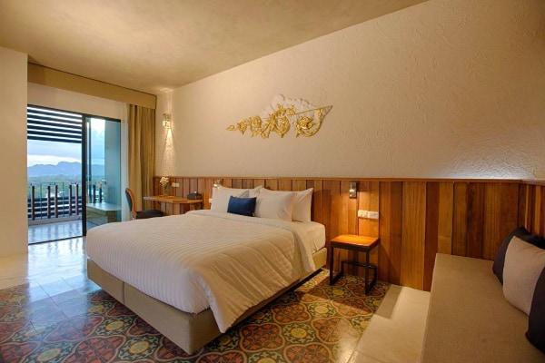 โรงแรม นที เดอะ ริเวอร์ฟร้อนท์-ที่พักกาญจนบุรี-itravel