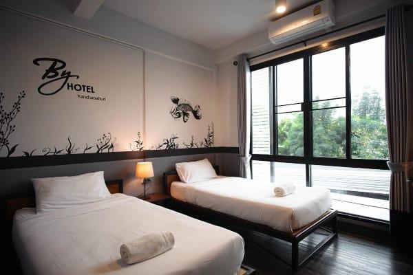 โรงแรม บาย กาญจนบุรี-ที่พักกาญจนบุรี-itravel