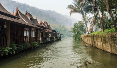 มาวิลล่า เขาใหญ่ (Ma Villa Khao Yai)